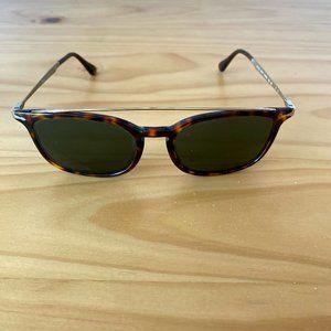 Persol PO3173S Sunglasses - Brown